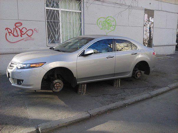 Резиновые маньяки продолжают орудовать в Одессе (ФОТО) (фото) - фото 1